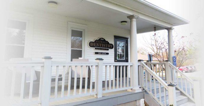 Front Building Balog DDS Website Image 690x360