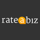 Rateabiz Logo 135px