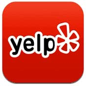 Yelp Icon 150px