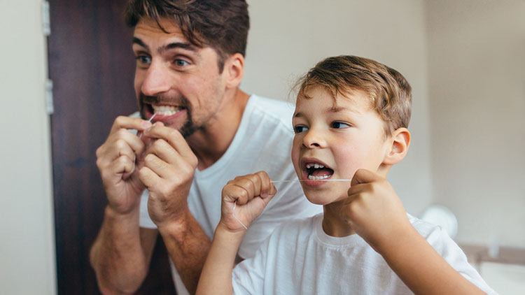 Bleeding Gums Balog Dentist Blog 750px