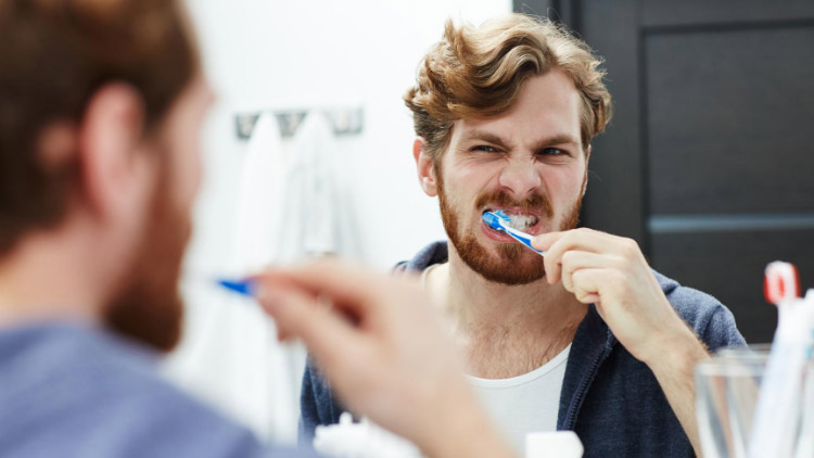 6 Of The Most Common Mouth And Dental Issues